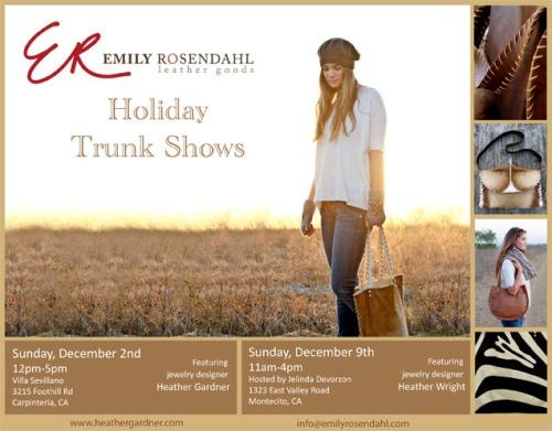 ERLG trunk show ad2