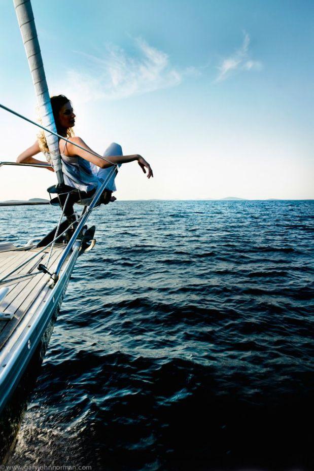 Sailing yacht 46 feet Croatia Adraitic sea Dalamtion coast
